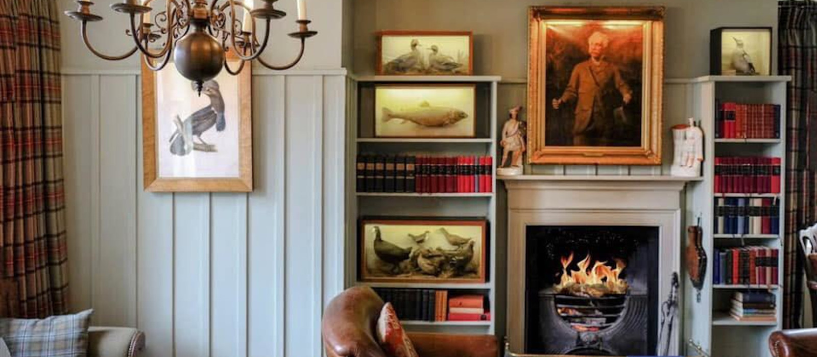 Hotel Loch Lomond Arms UK & Ireland