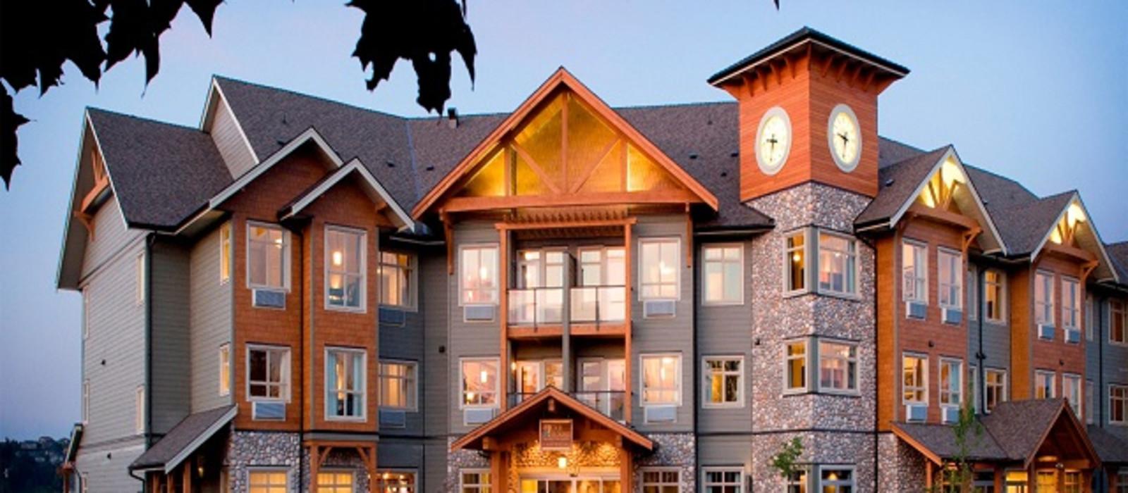 Hotel Old House  Kanada
