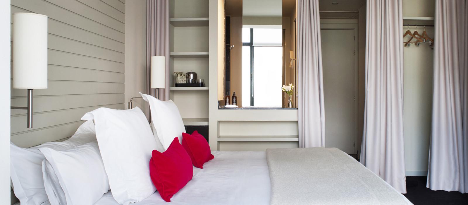 Hotel  Miro Bilbao Spain