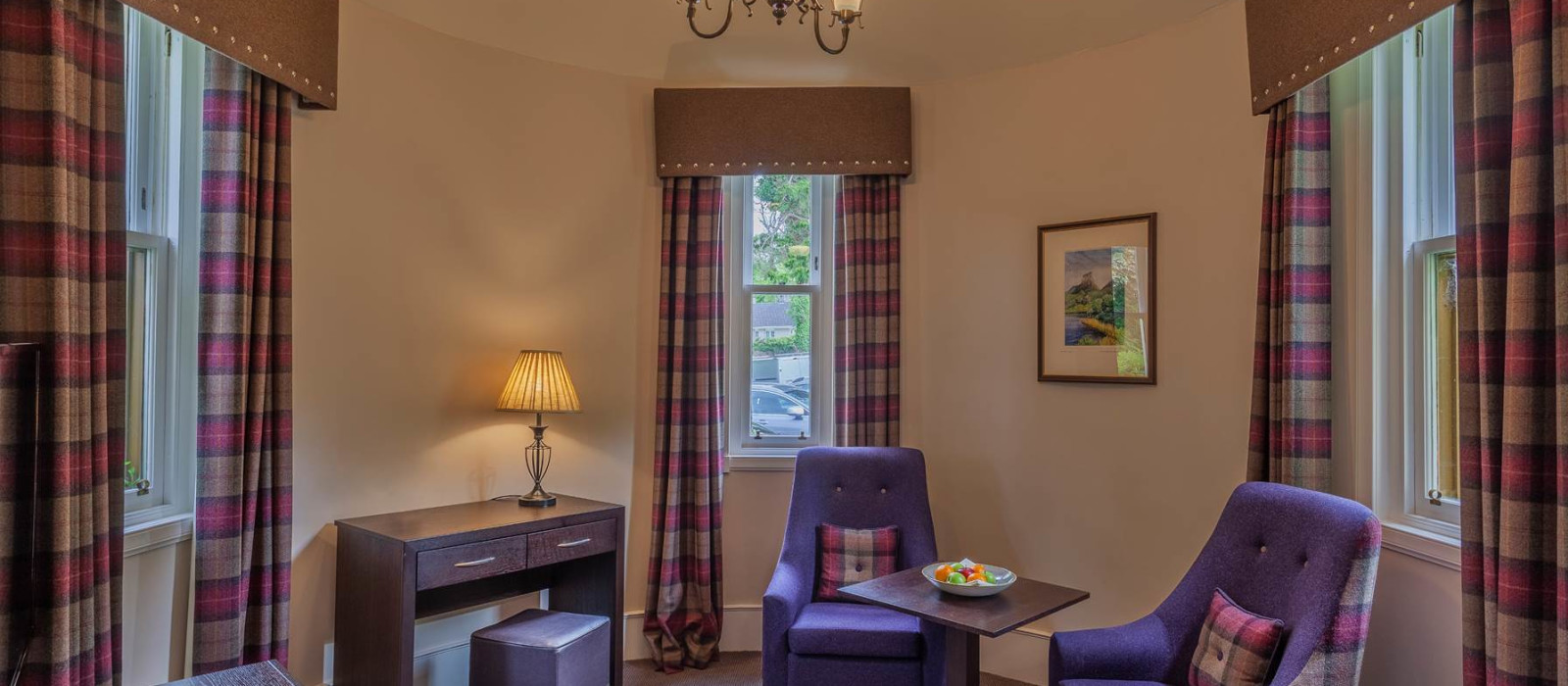 Hotel Cuillin Hills UK & Ireland