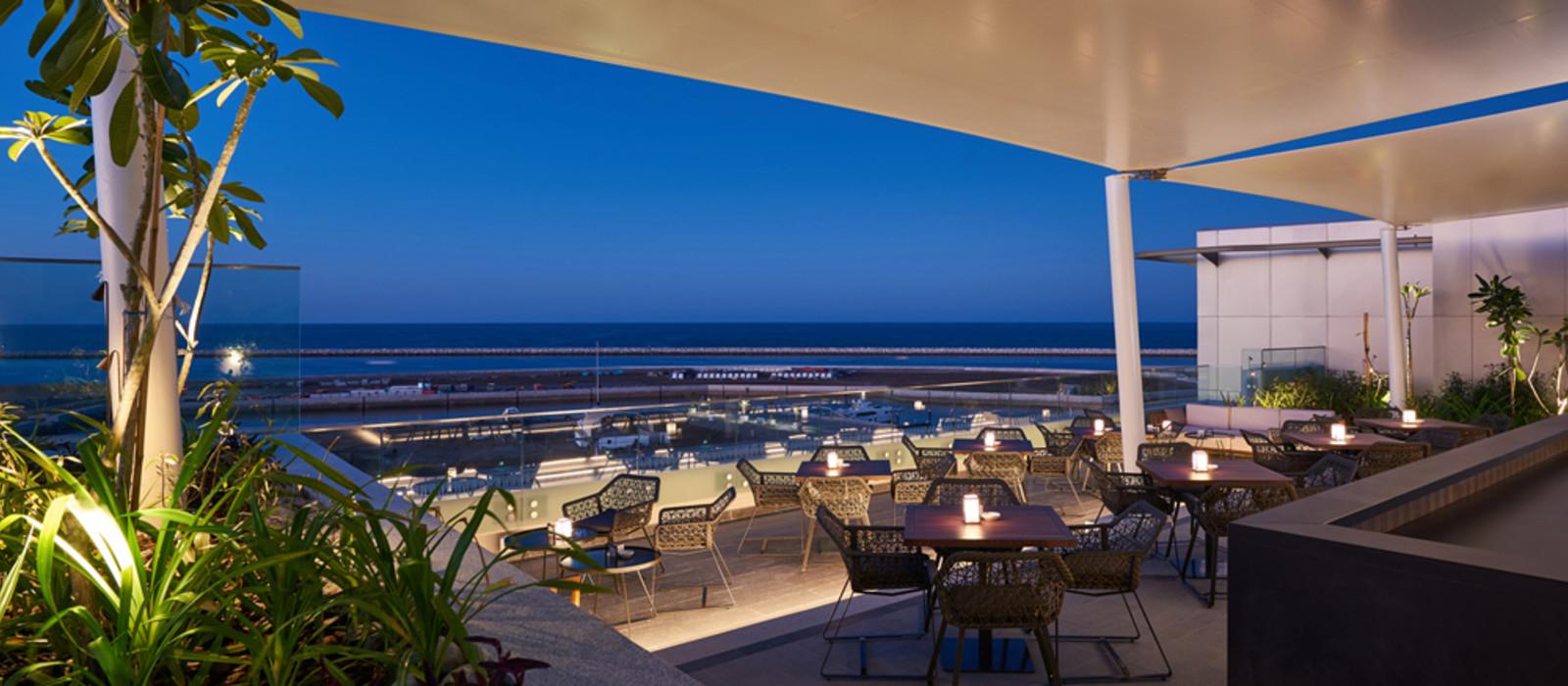 Hotel Mysk Al Mouj by Shaza