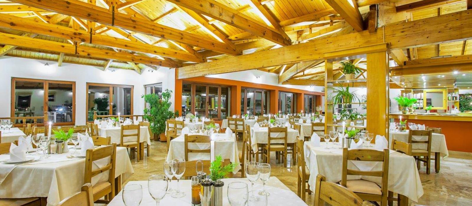 Hotel Europa  Olympia Griechenland