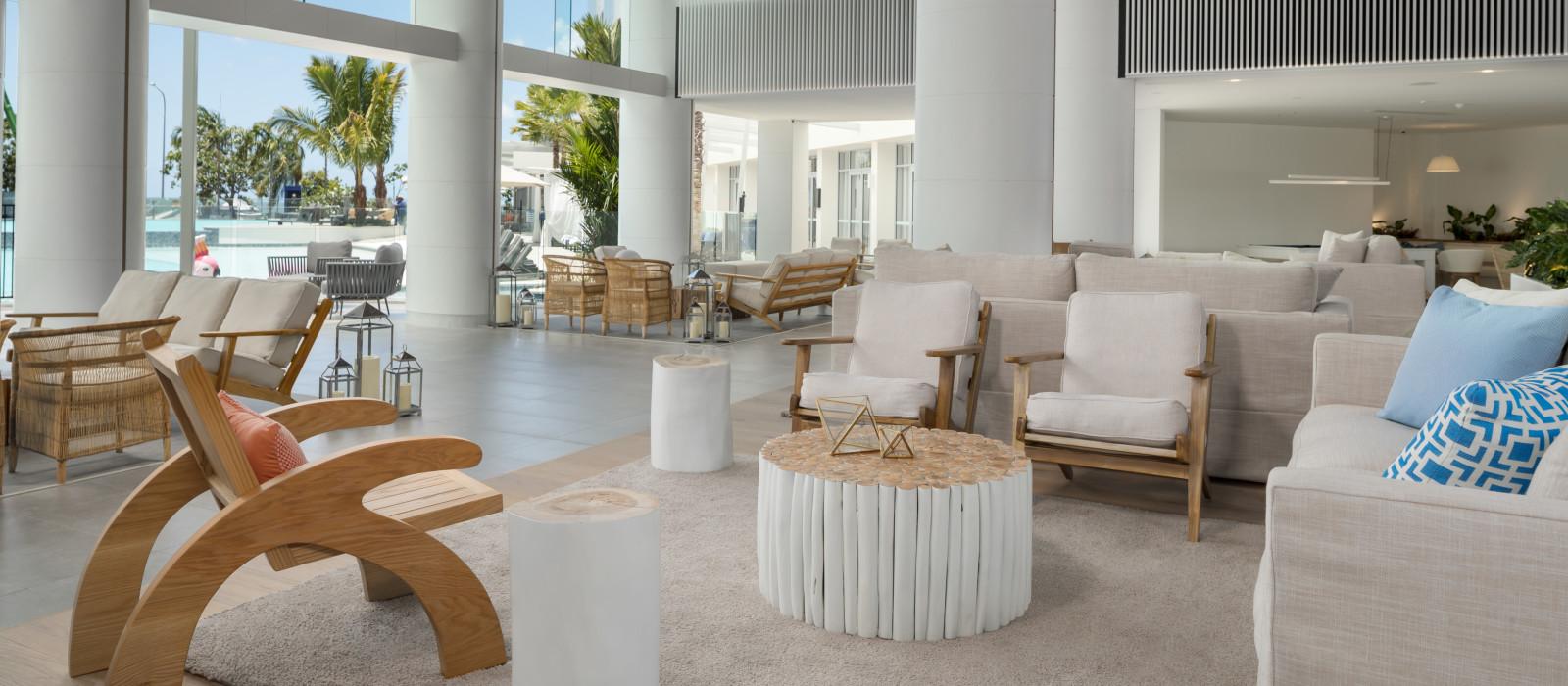 Hotel Riley, a Crystalbrook Collection Resort Australien