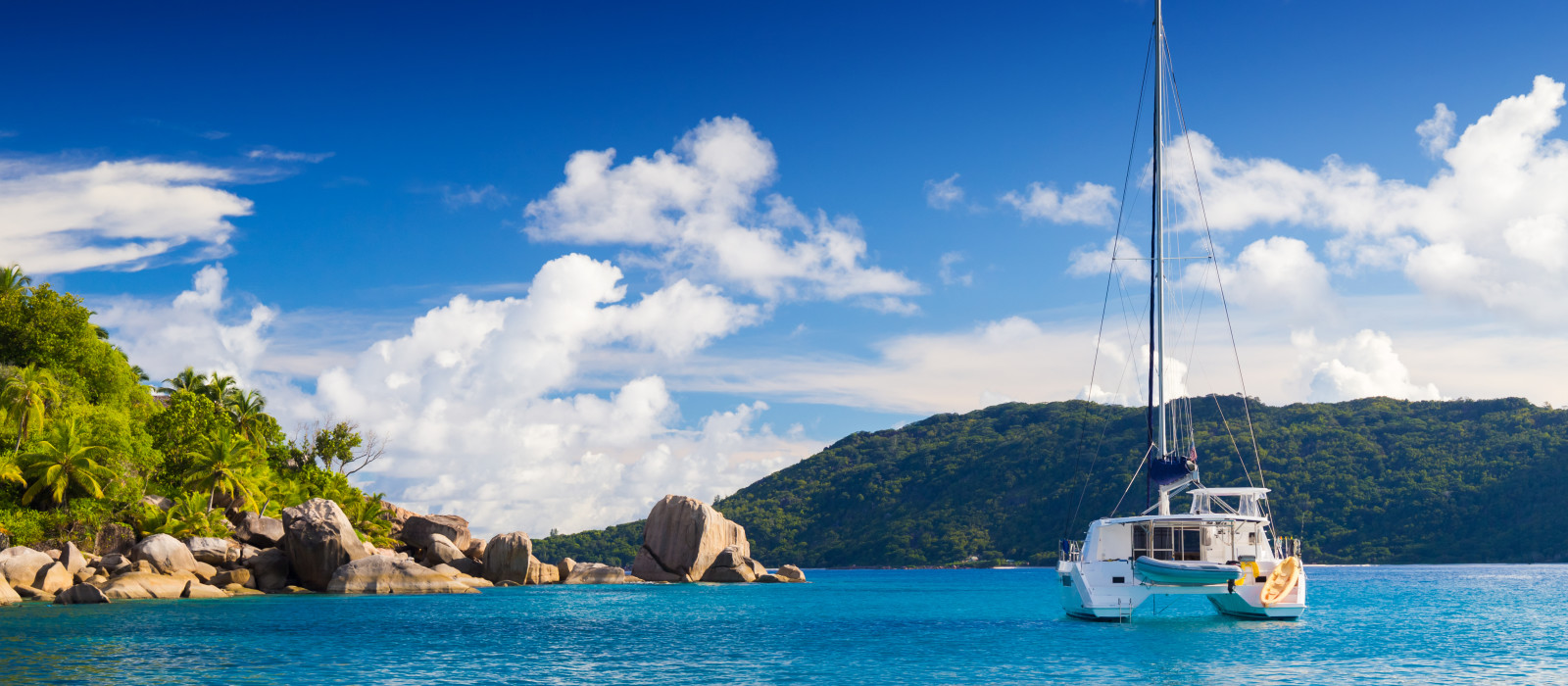 Destination Seychelles Cruise Seychelles