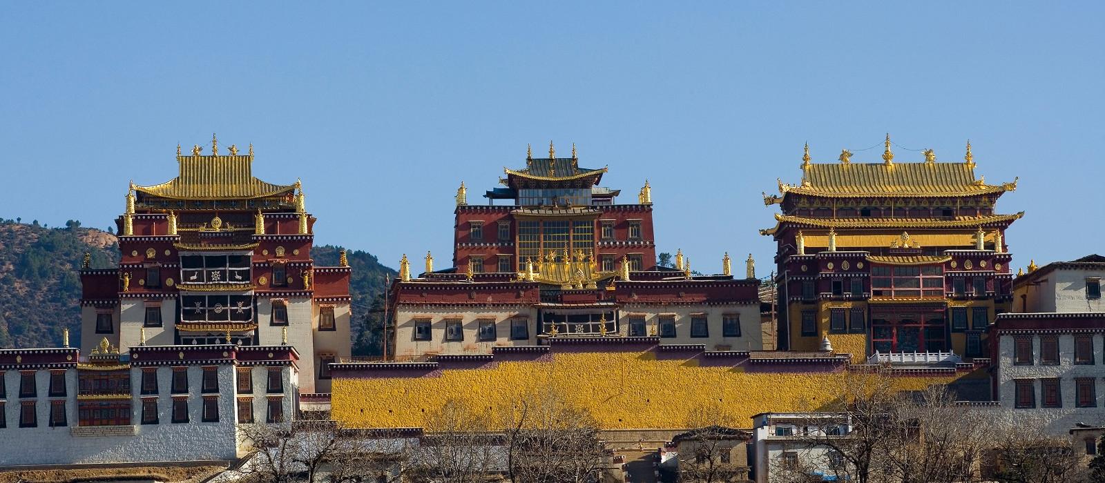 Destination Shangri-la (Zhongdian) China