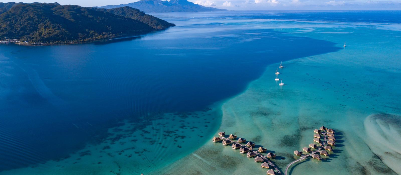 Destination Tahaa French Polynesia