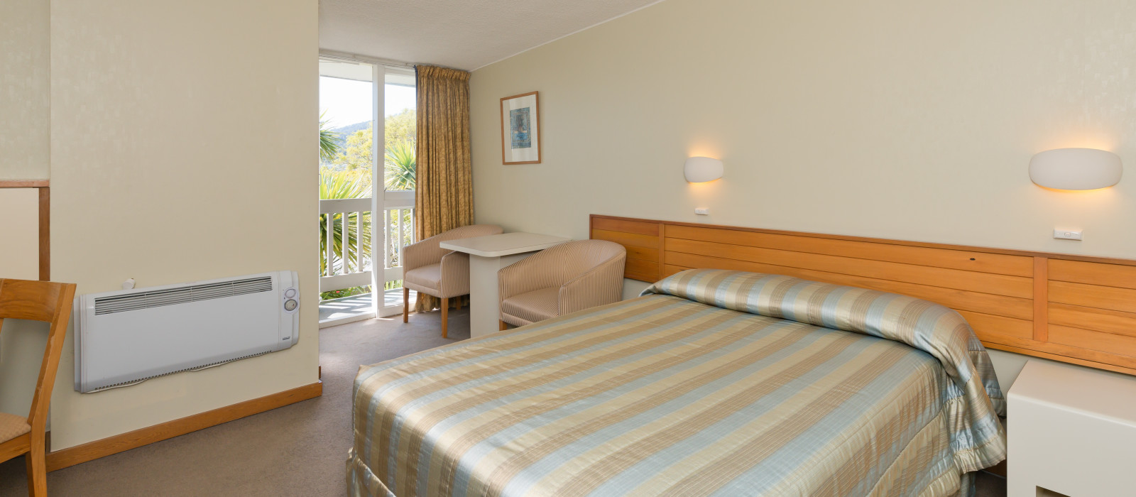 Hotel Kingsgate Greymouth Neuseeland