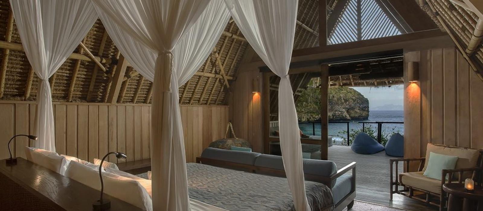 Hotel Jeeva Beloam Lombok Indonesien