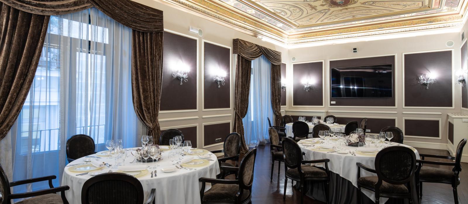 Hotel Catalonia Las Cortes Spain