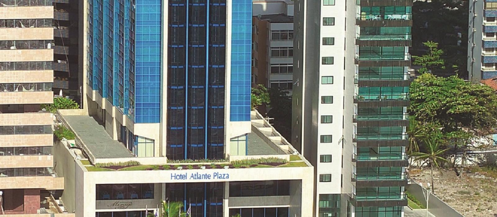 Hotel Atlante Plaza  Brasilien
