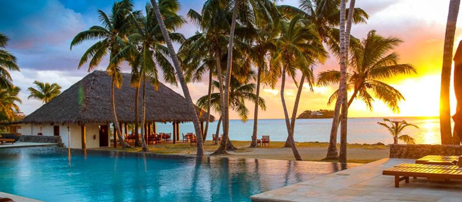 Hotel Tropica Island Resort Fiji