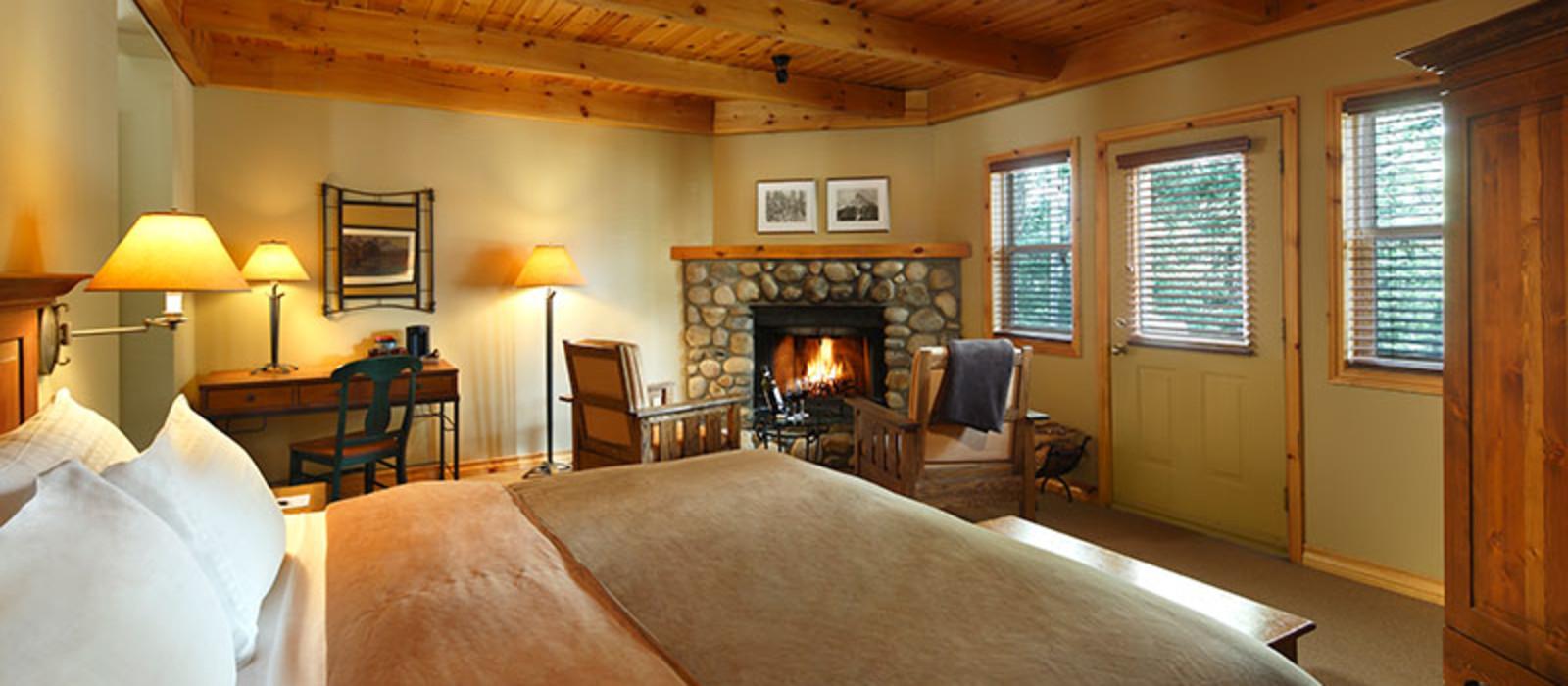 Hotel Buffalo Mountain Lodge Kanada