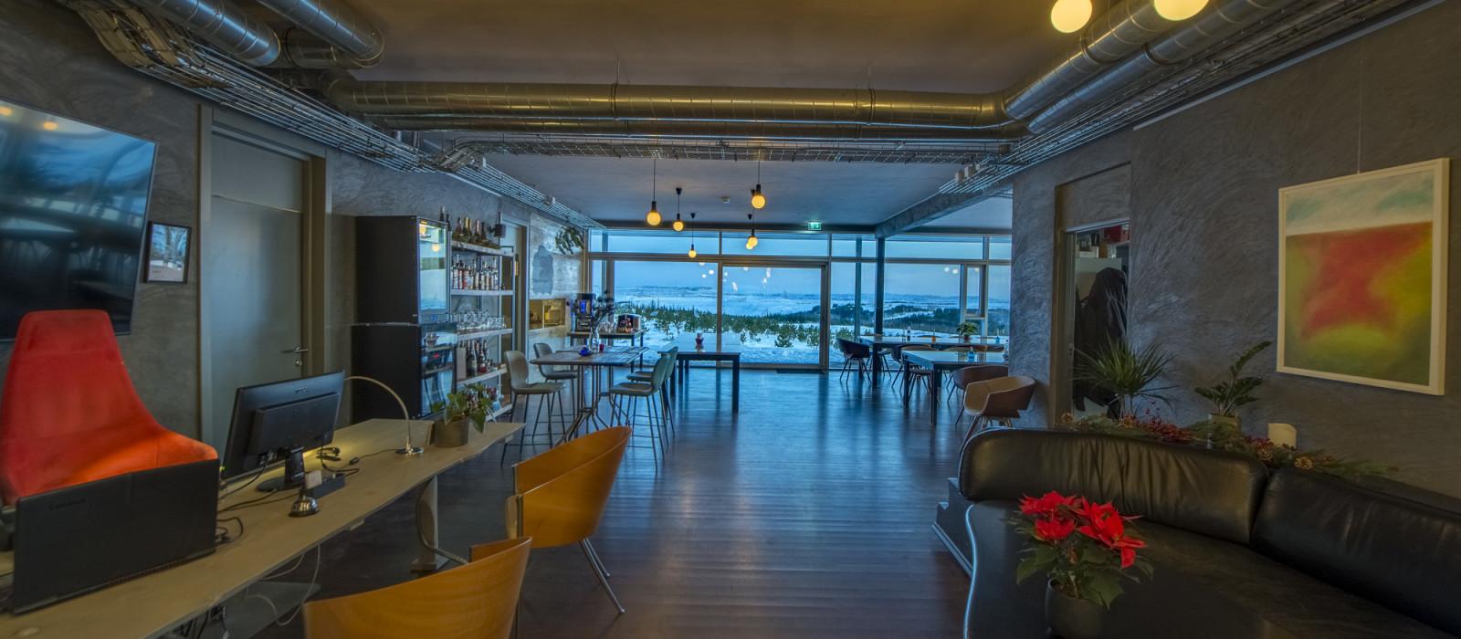 Hotel 360  Iceland