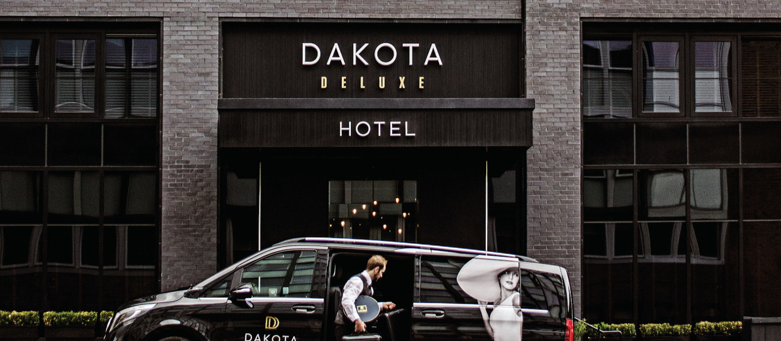 Hotel Dakota Glasgow UK & Ireland