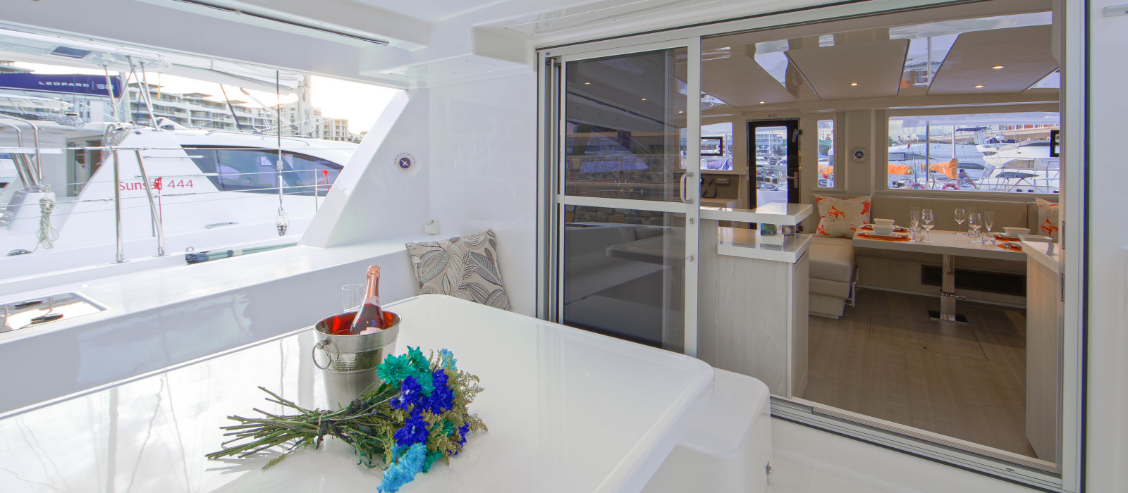 Hotel The Moorings Cruise Thailand (5N/6D) Thailand