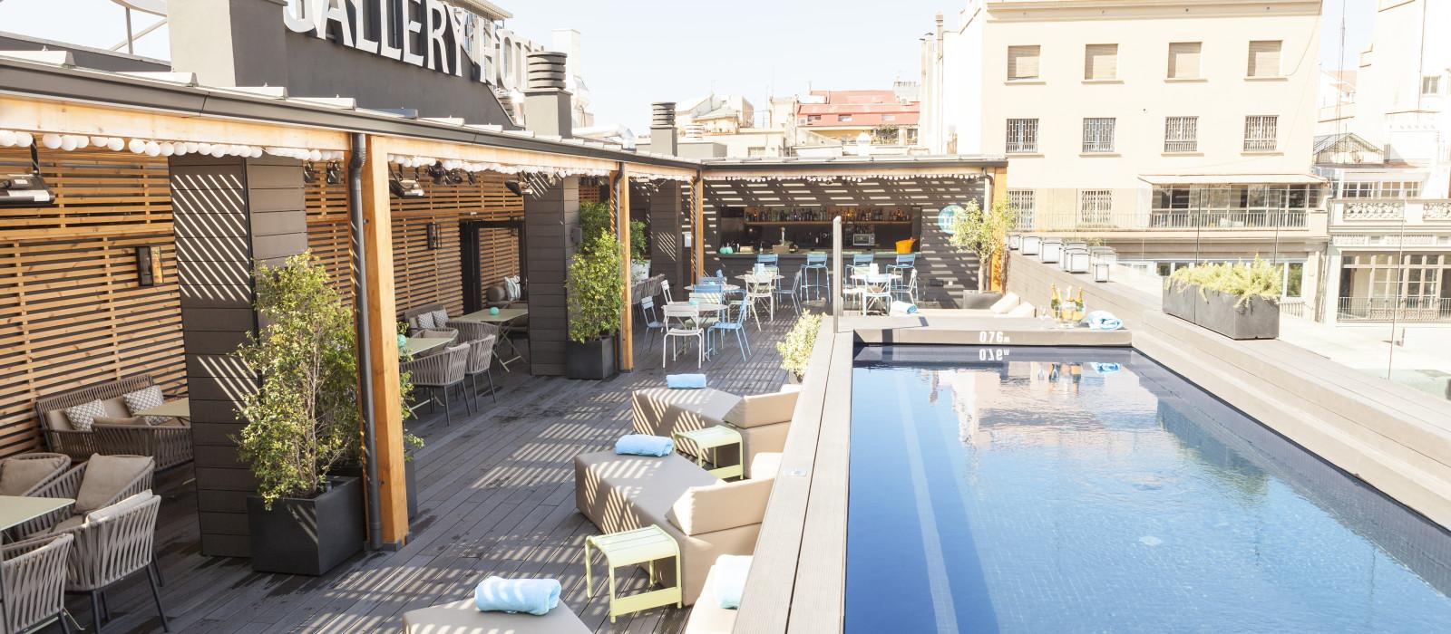 Hotel Gallery  Spain