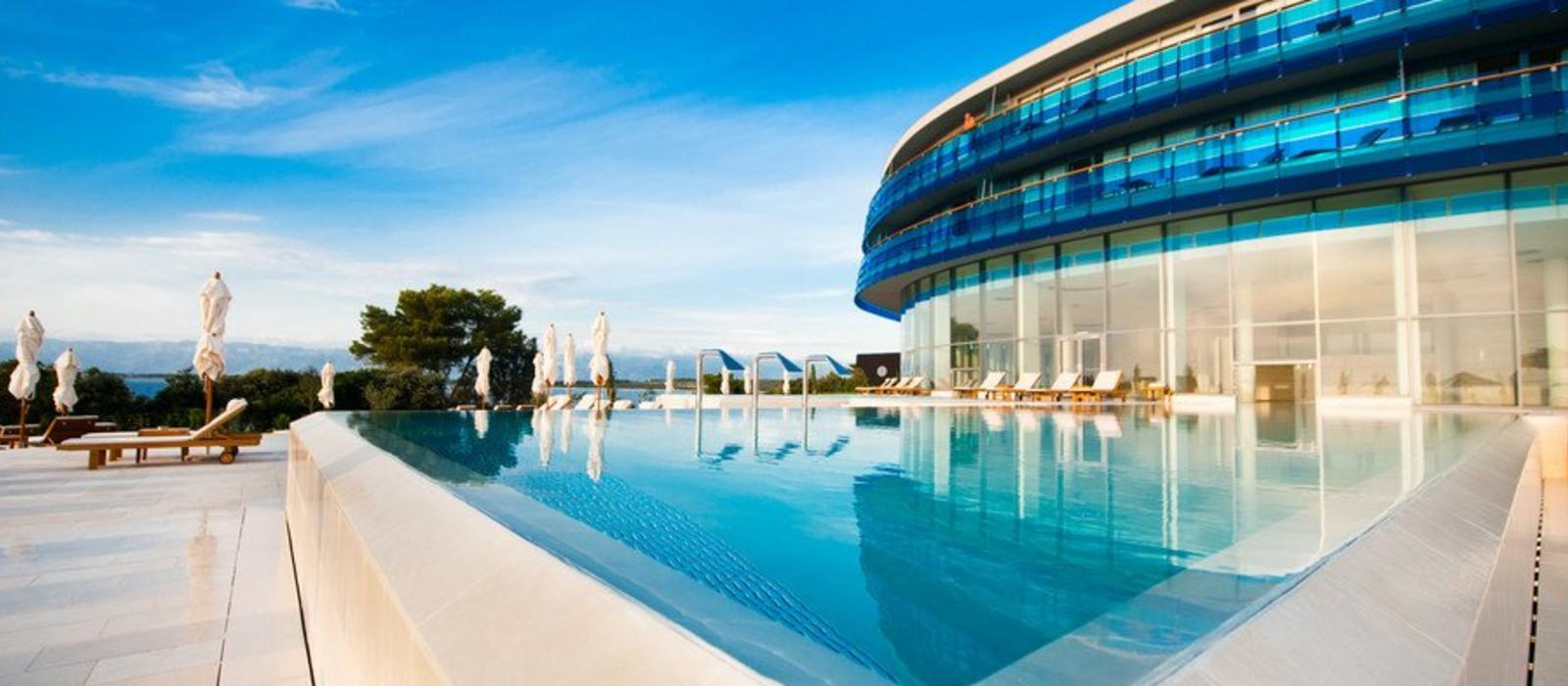 Hotel Falkensteiner  & Spa Ladera Kroatien & Slowenien