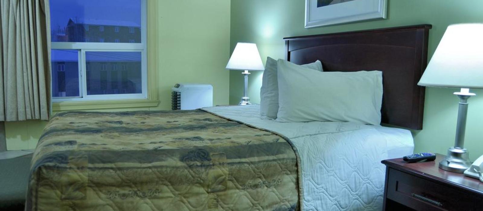 Hotel Nova Inn Canada