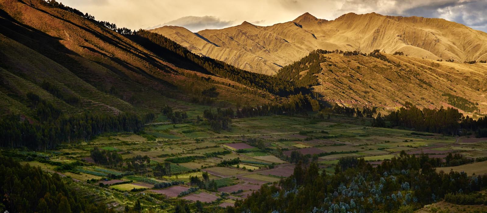 Hotel Tambo del Inca Peru