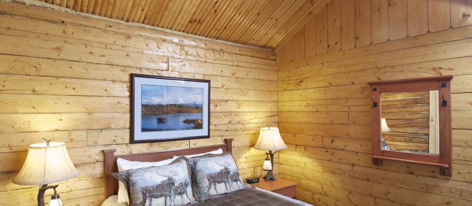 Hotel Grande Denali Lodge Alaska