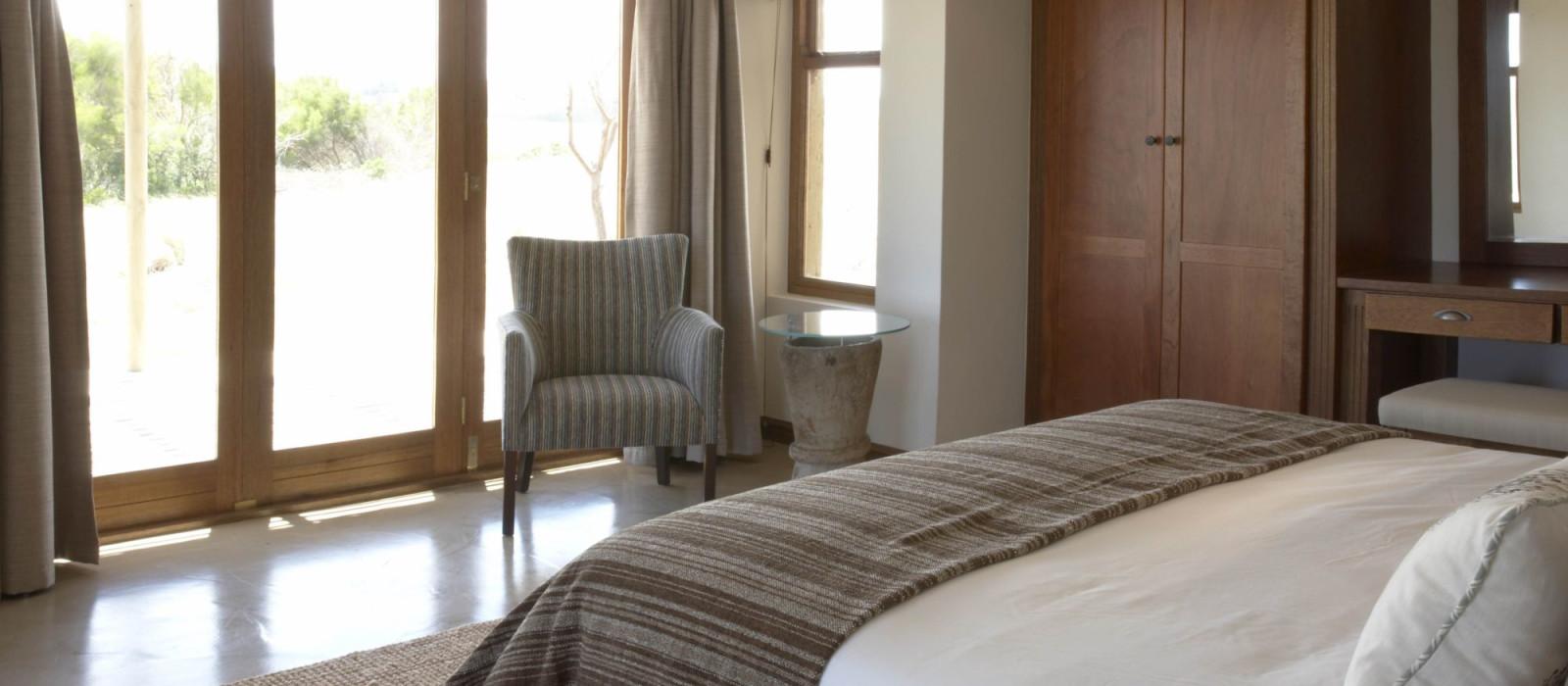 Hotel Gondwana Bush Villas Südafrika