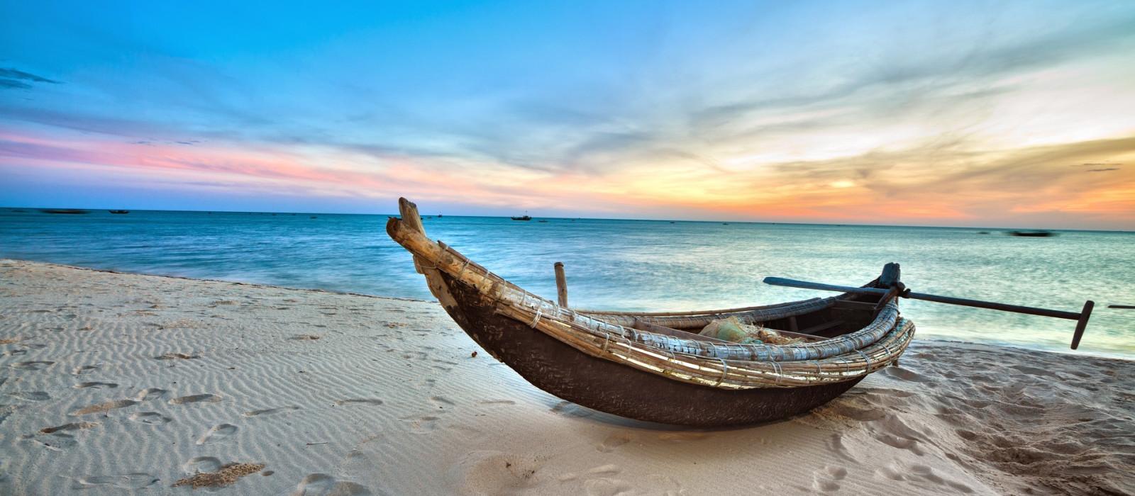 Hotel Ana Mandara Beach Resort Vietnam