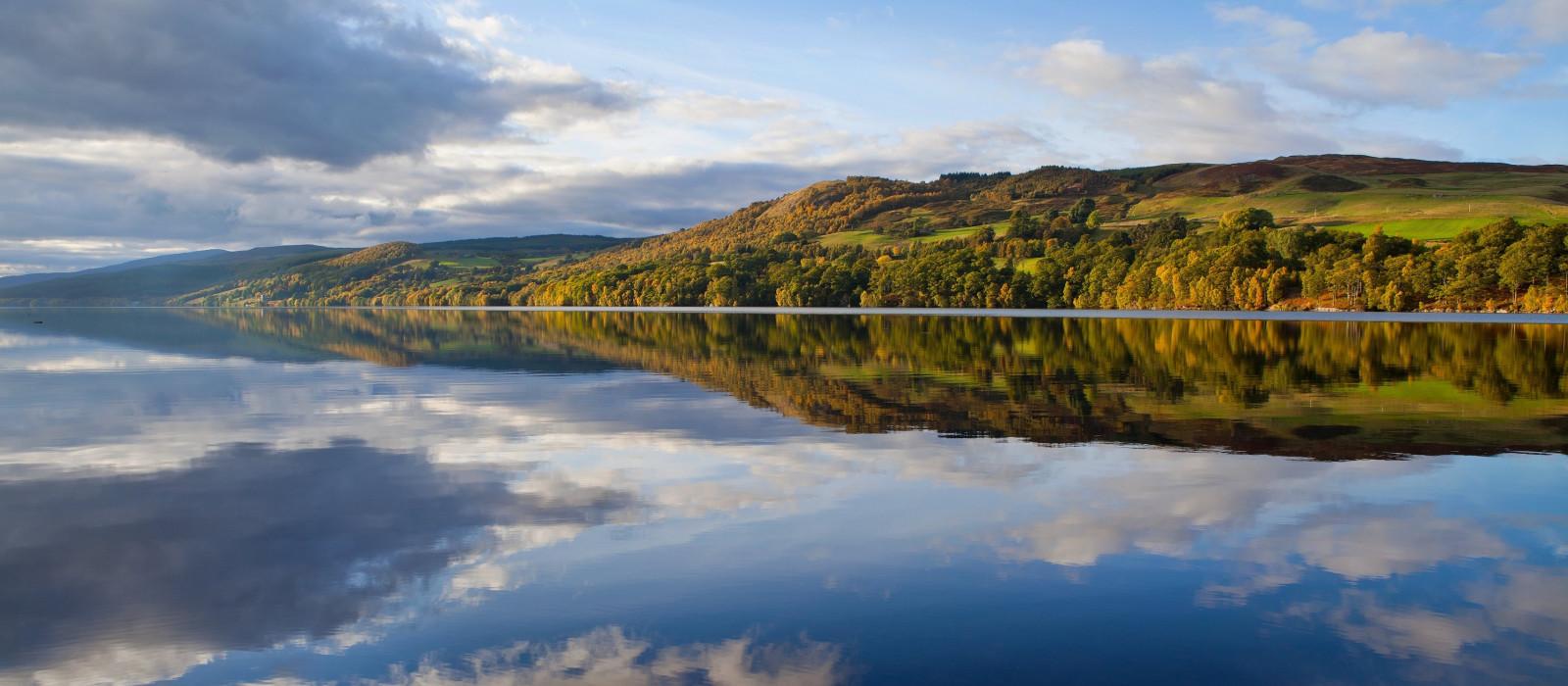 Destination Inverness UK & Ireland