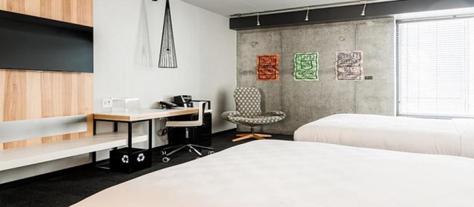 Hotel Alt  Canada