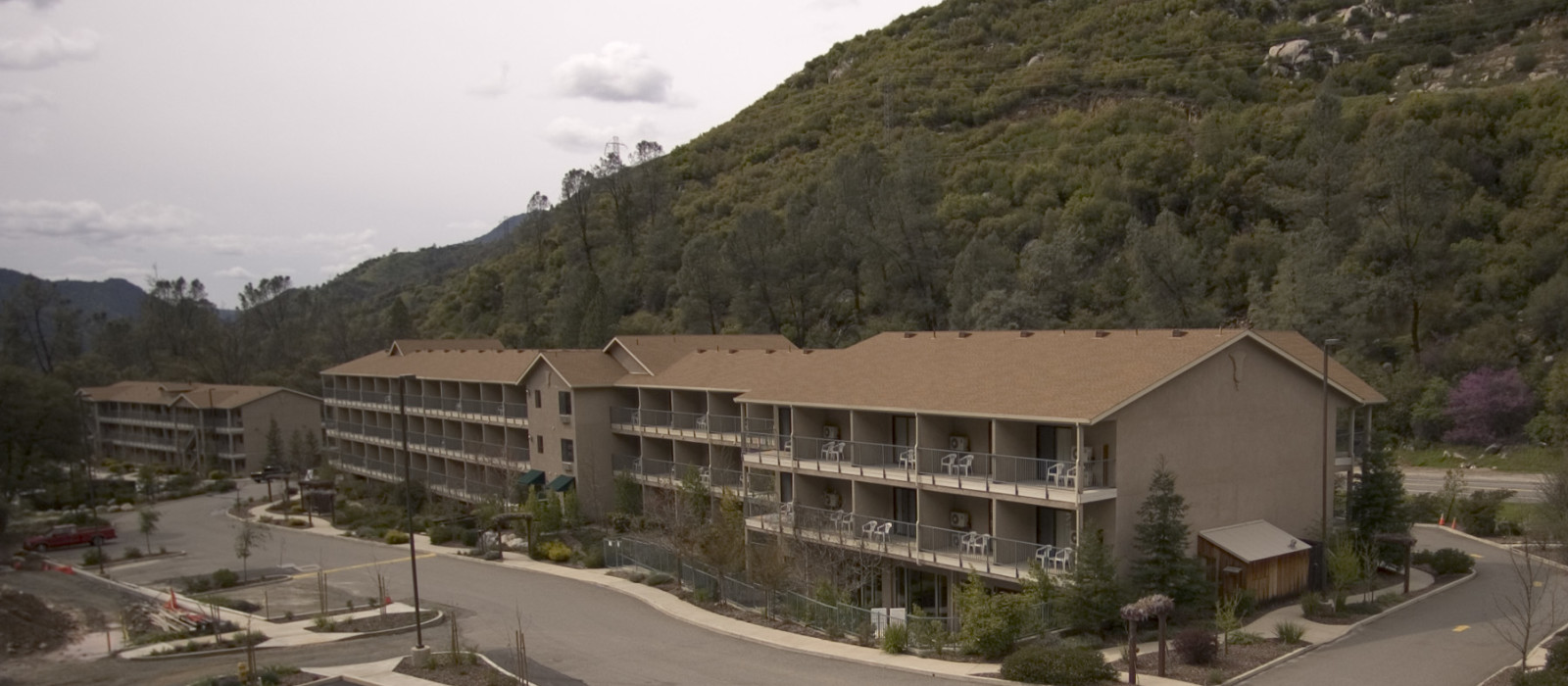 Hotel Yosemite View Lodge USA