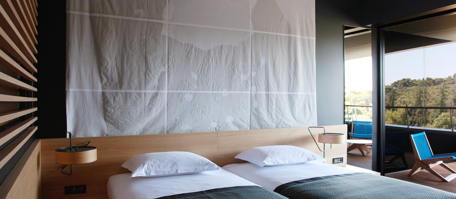 Hotel  Lone Kroatien & Slowenien