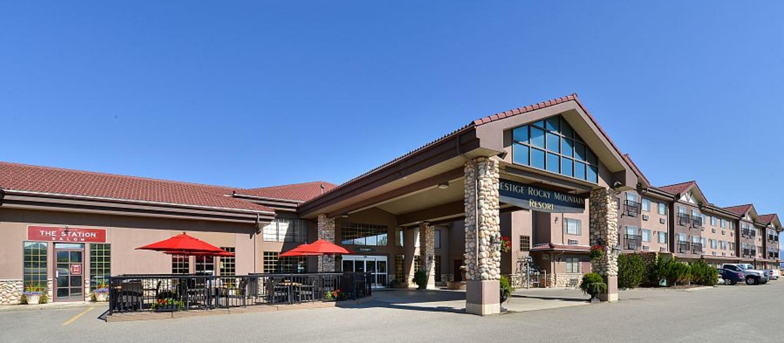 Hotel Prestige Rocky Mountain Resort %region%