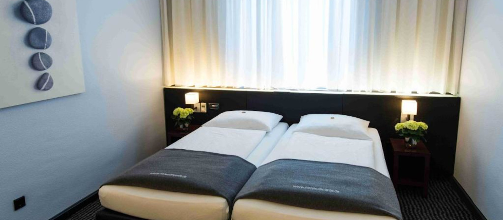 Hotel  Concorde Germany