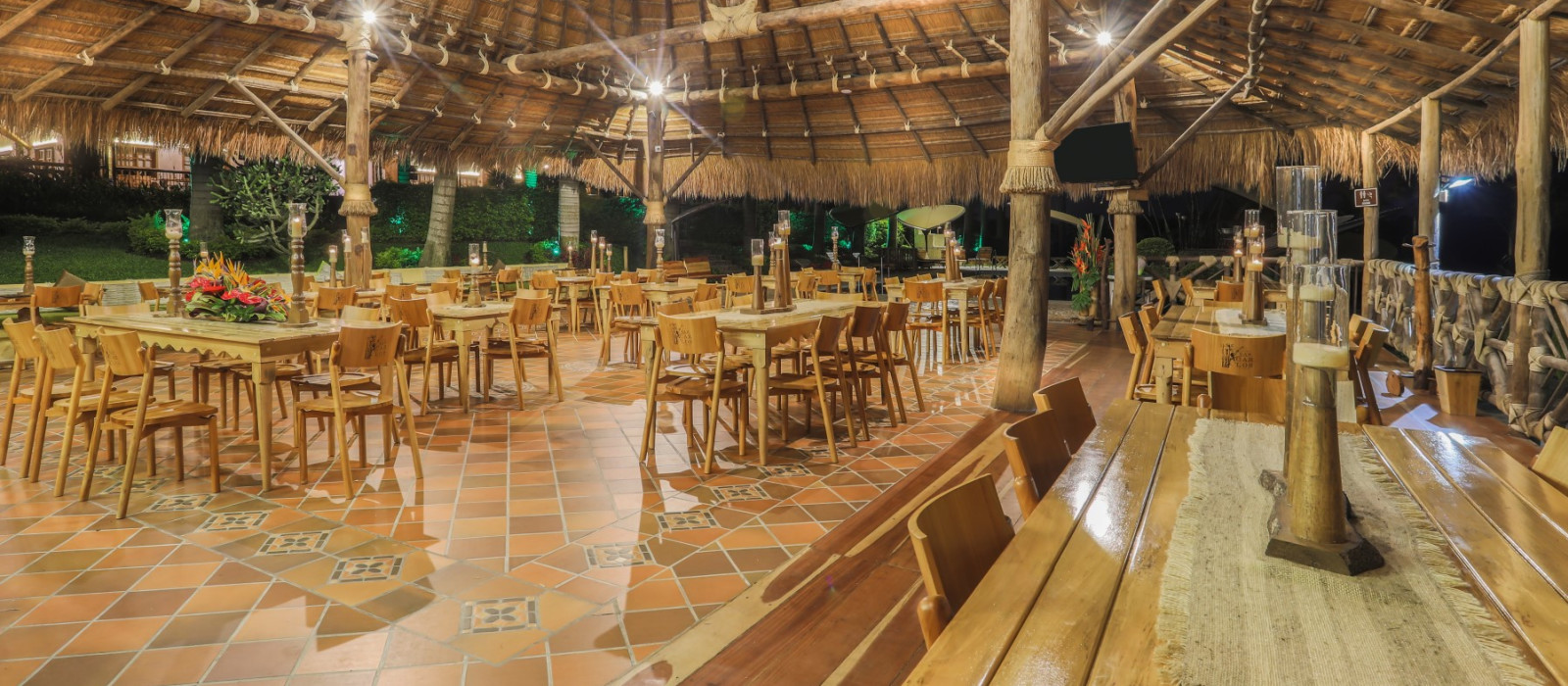 Hotel Casa San Carlos Lodge Kolumbien