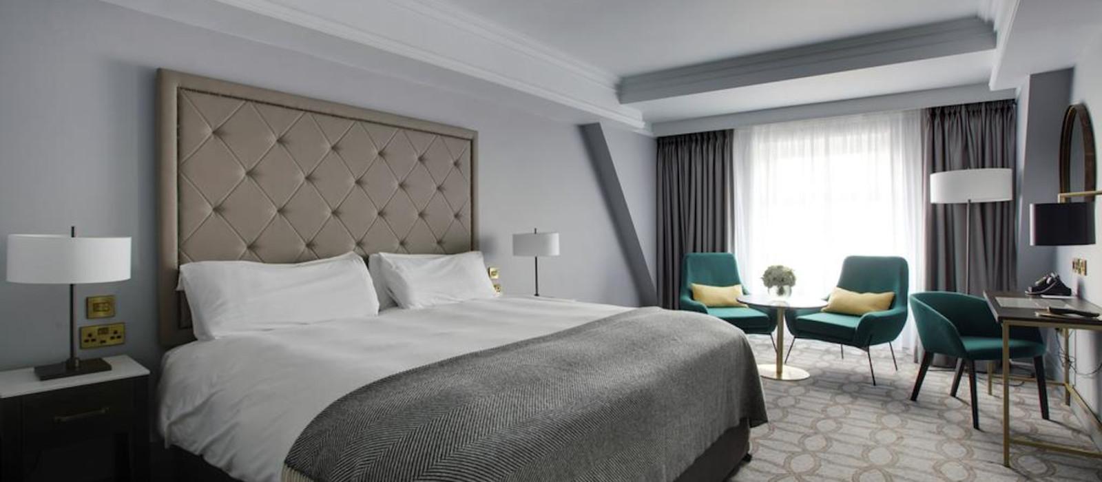 Hotel The Davenport  UK & Ireland