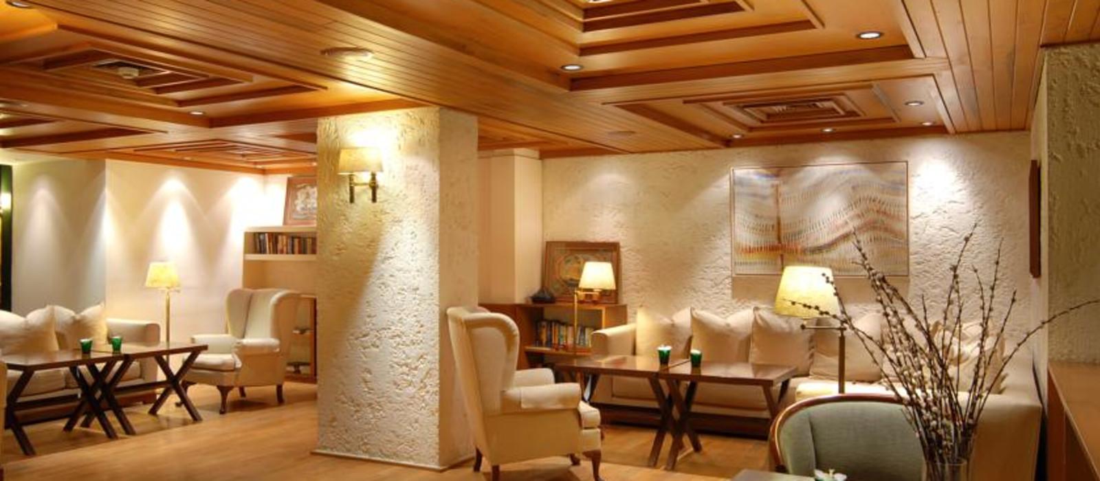 Hotel Herodion  Griechenland