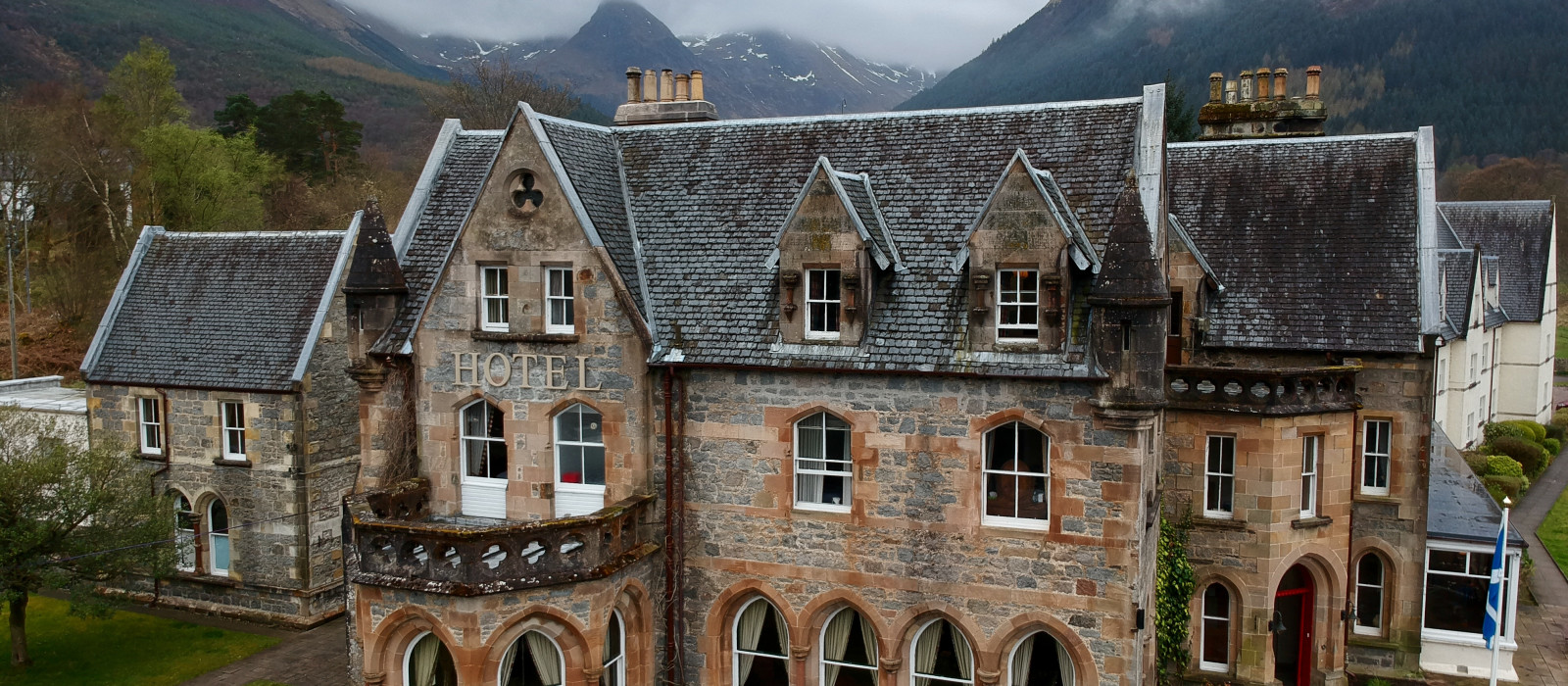 Hotel Ballachulish  UK & Ireland