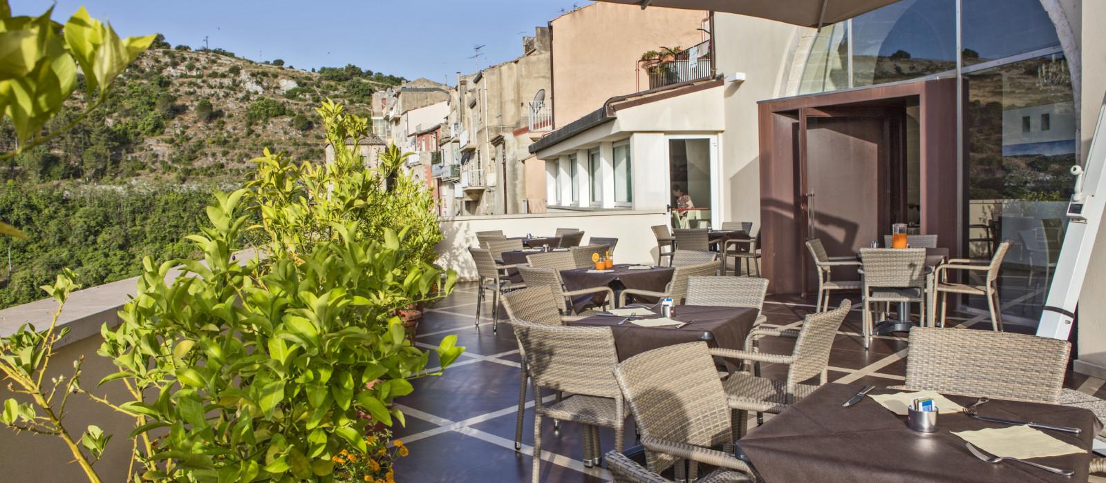 Hotel San Giorgio Palace  Italy