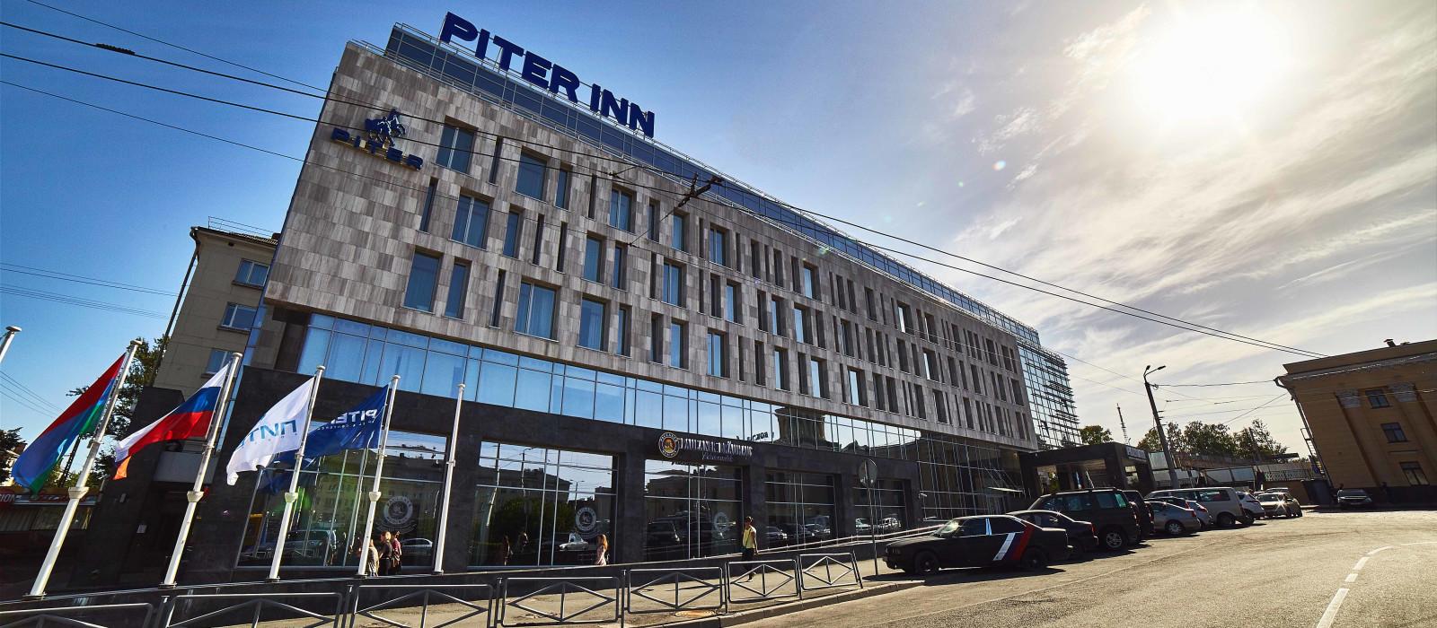 Hotel  Piter Inn Russia