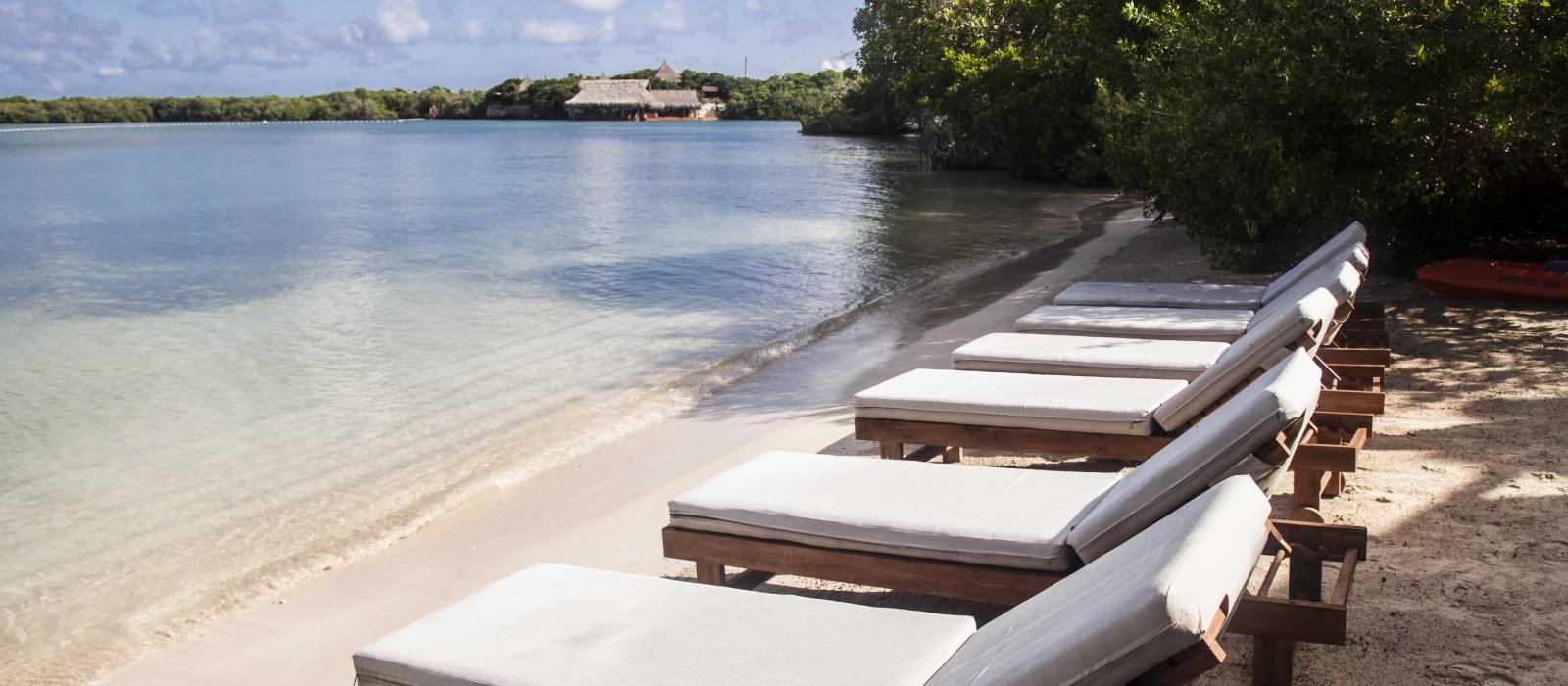 Hotel Las Islas Kolumbien