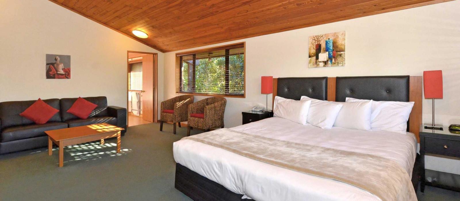Hotel Quality  Marlborough Blenheim New Zealand