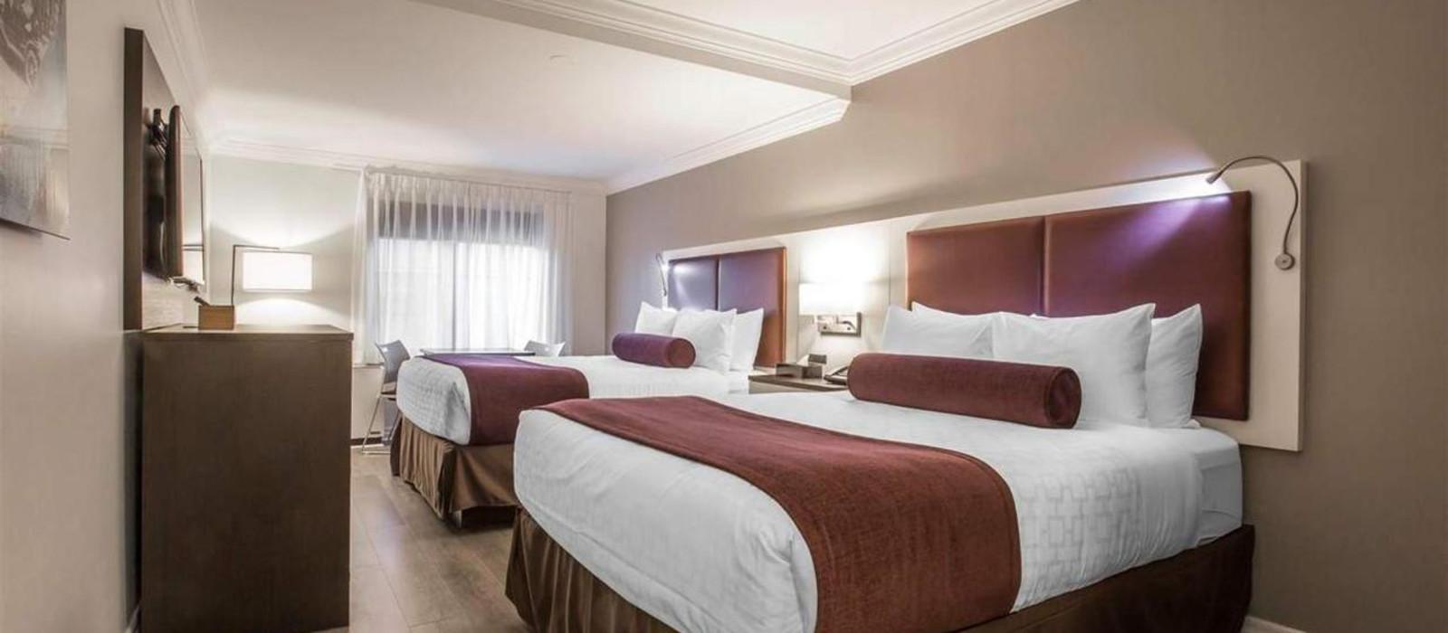 Hotel Saint James  Kanada