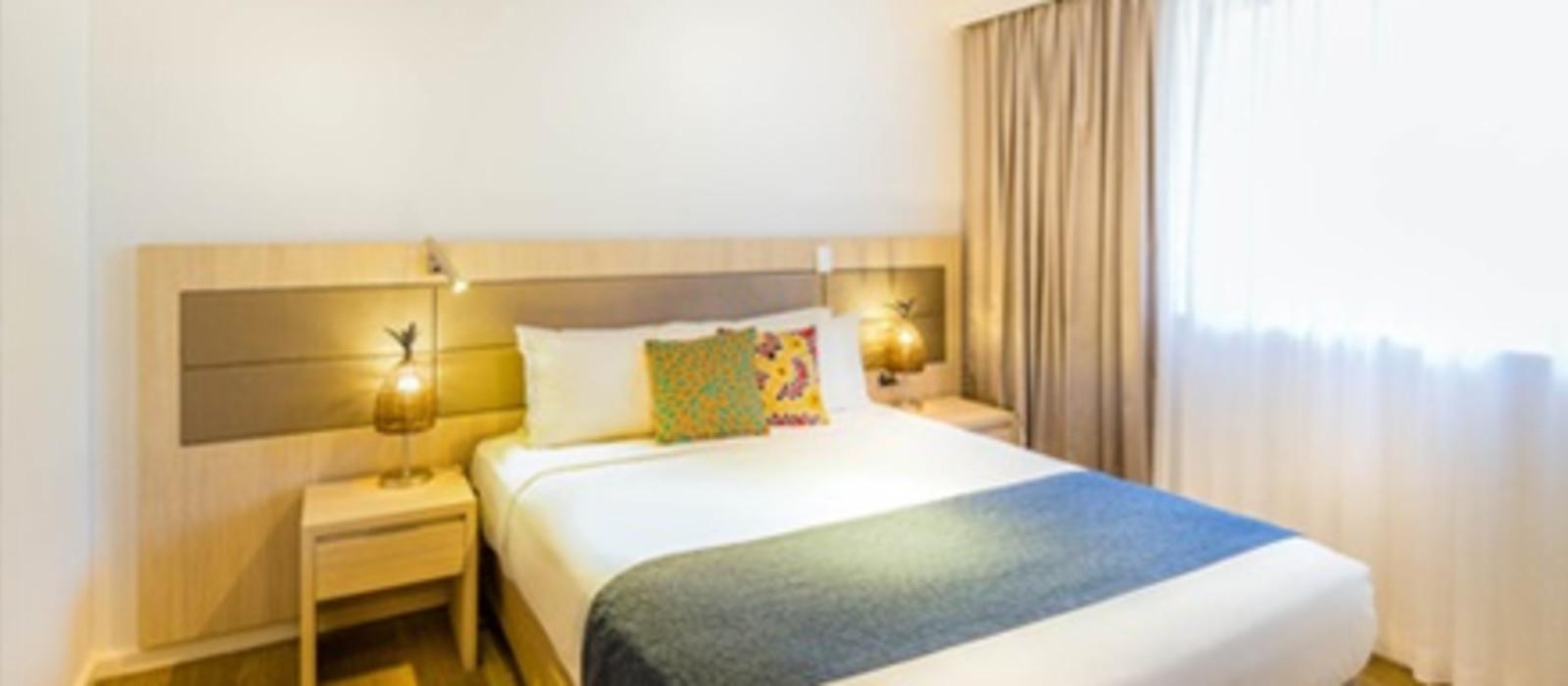 Hotel Voyages Emu Walk Apartments Australia