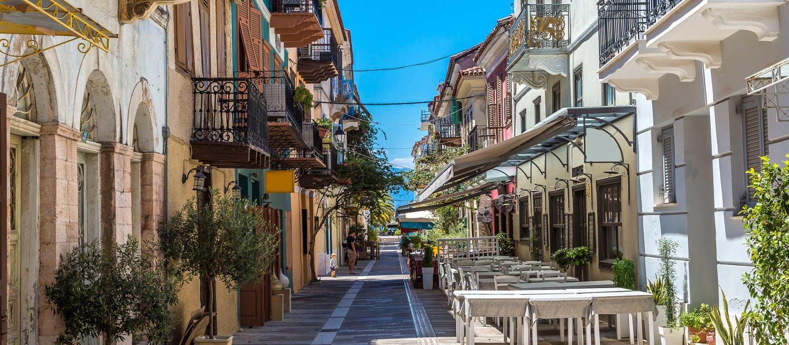Destination Nafplio Greece