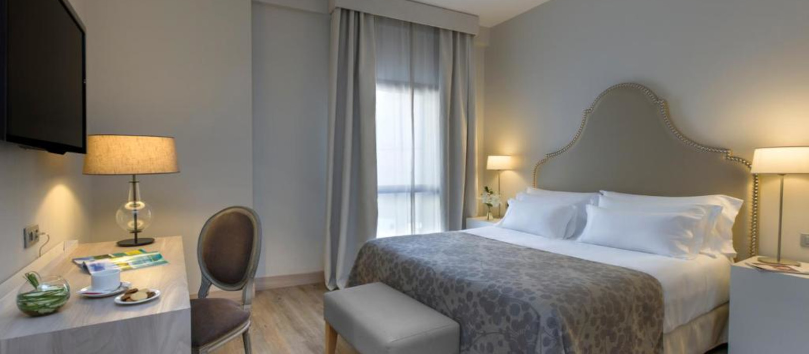Hotel NH Collection Amistad Córdoba Spanien
