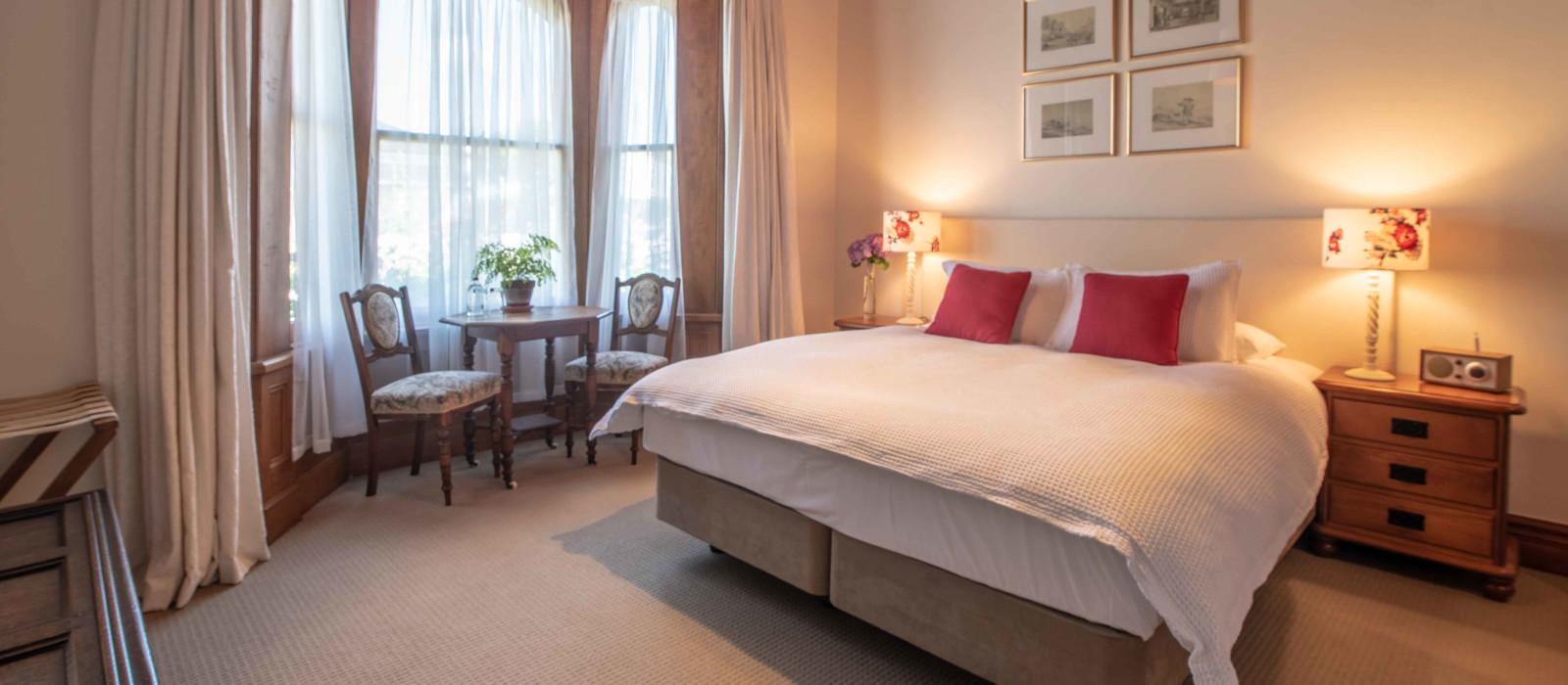 Hotel French Bay House Neuseeland