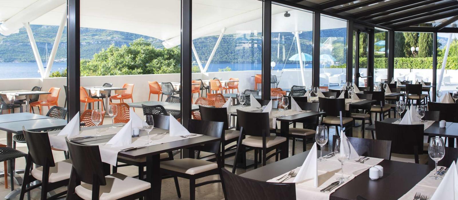 Hotel  Liburna Croatia & Slovenia