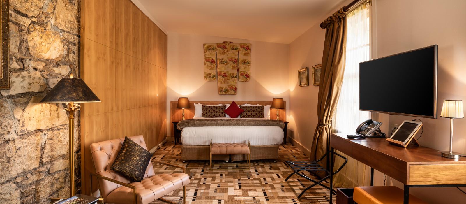 Hotel Islington  Australien