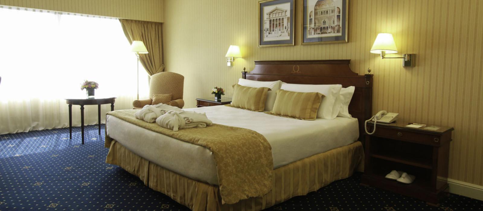 Hotel Q Buenos Aires  Argentinien
