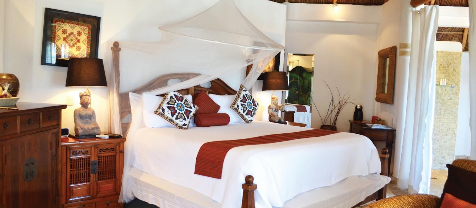 Hotel Casa De Mita Mexiko