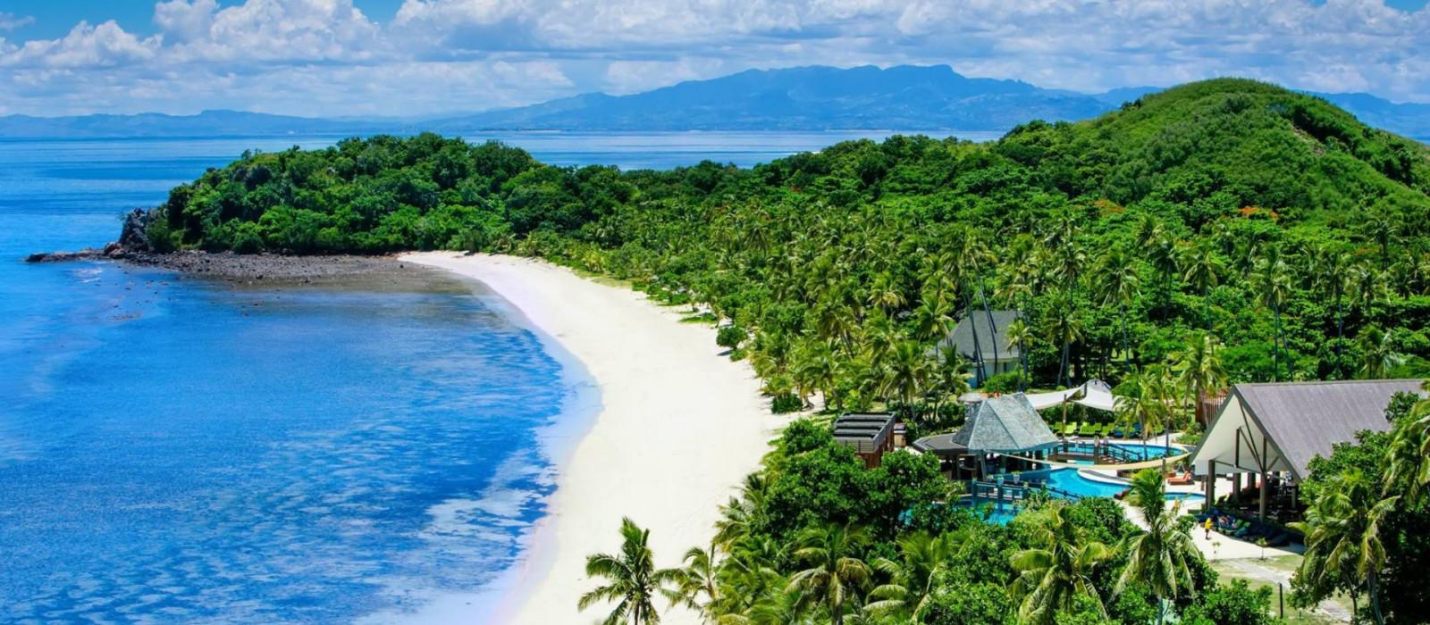 Destination Mamanuca Islands Fiji